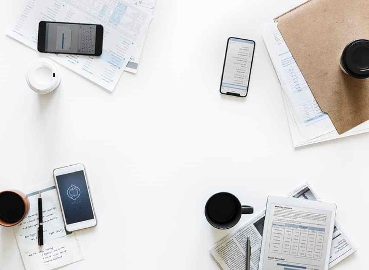 報連相を実践し組織を強化する